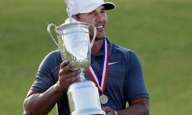 """Koepka gana el premio de """"Jugador del Año"""" del PGA of America"""