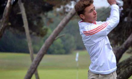 La élite del golf europeo cita a David Puig y Eduard Rousaud para jugar la Junior Ryder Cup