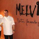 Martín Berasategui visita sus restaurantes de Abama Resort en Tenerife
