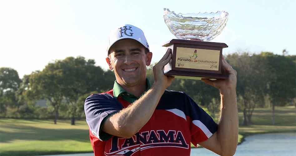 Panamá Championship se jugará en febrero