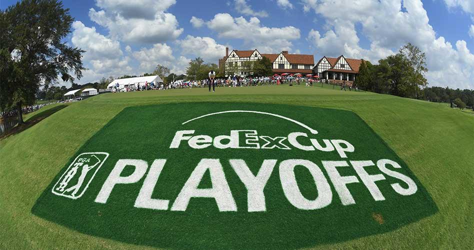 PGA TOUR anuncia cambios que impulsan la emoción de la FedExCup