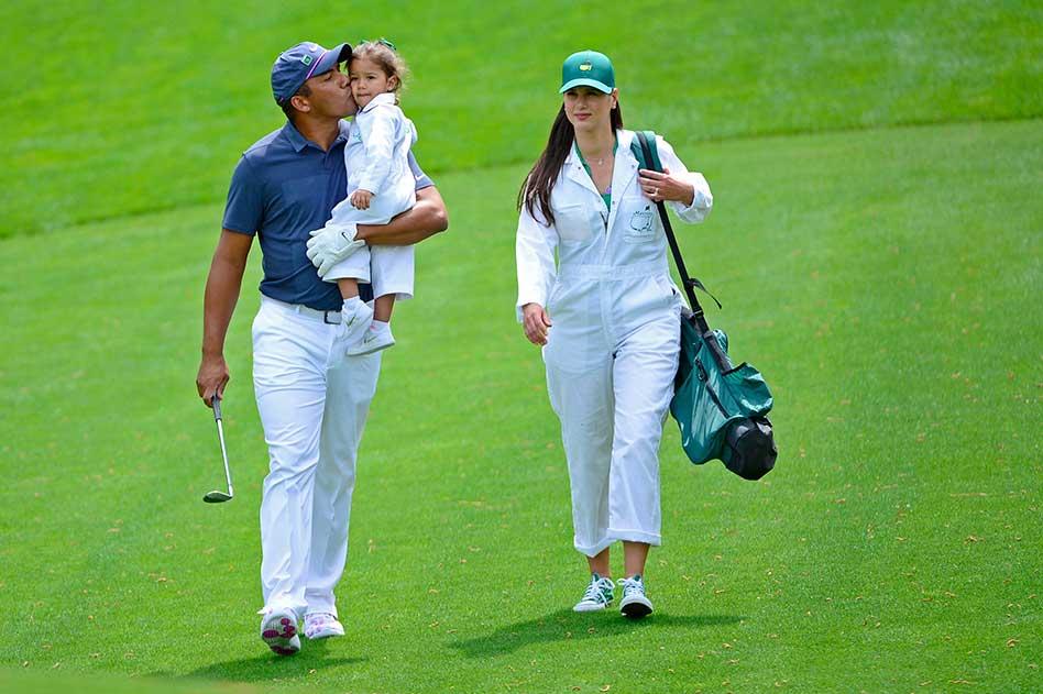 Por la salud del golf mundial
