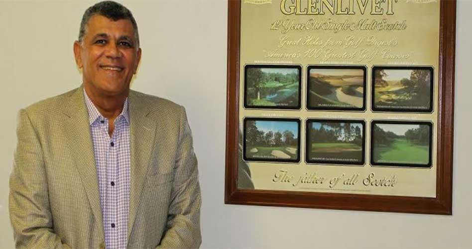 Rafael Villalona aspira a entrar al Comité Olímpico Dominicano