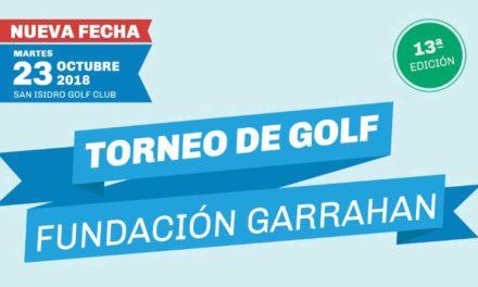 Torneo de Golf Fundación Garrahan