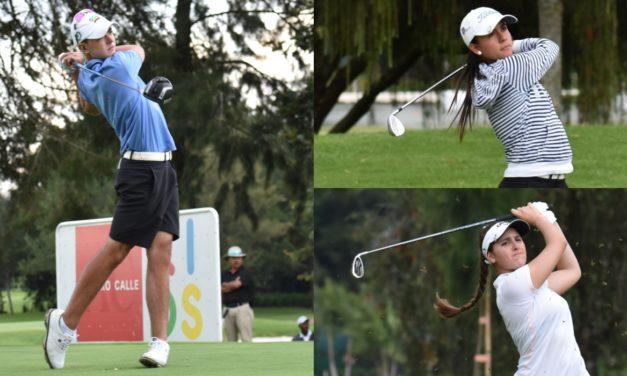 Se prevé emocionante la definición del Nacional de Menores 'Copa Camilo Villegas' 2018, este domingo en Medellín