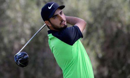 Abraham Ancer abre la temporada 2018-19 del PGA TOUR con una amplia ventaja como el jugador mexicano mejor clasificado