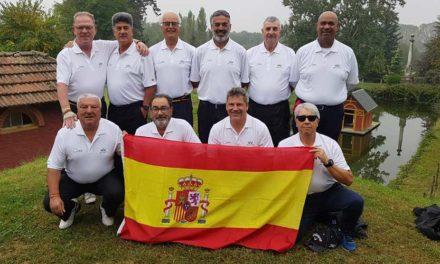 Alemania se impone en una competición descafeinada. España albergará el torneo en 2020