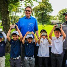 Con gran éxito la Gira Infantil Juvenil AGVM 2018–2019
