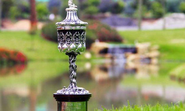 Copa Los Andes es orgullo e historia del golf Latinoamericano