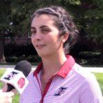 Echeverría destaca como 5ta Latina en el WAGR