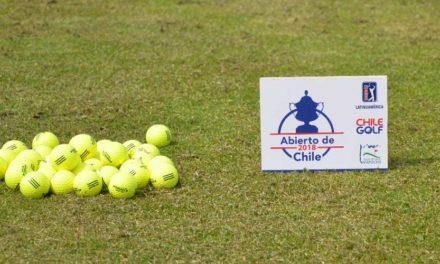 El Abierto de Chile promete transformar el Club de Golf Mapocho en una fiesta internacional
