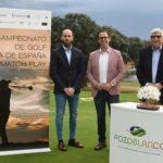 El Ayuntamiento aspira a convertir el I Torneo PGA Tour Seve Ballesteros en una gran fiesta del golf