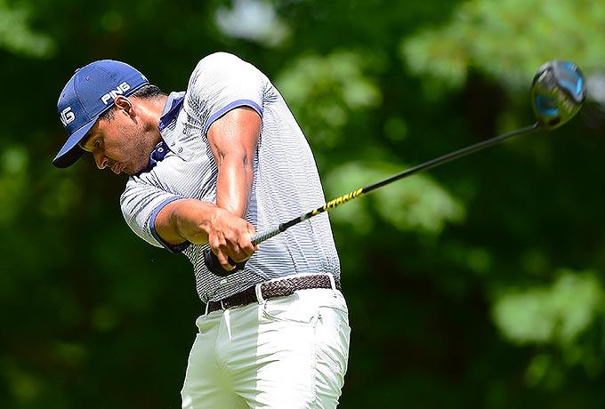 ¡El debut esperado! Sebastián Muñoz está de regreso desde este jueves en el PGA Tour