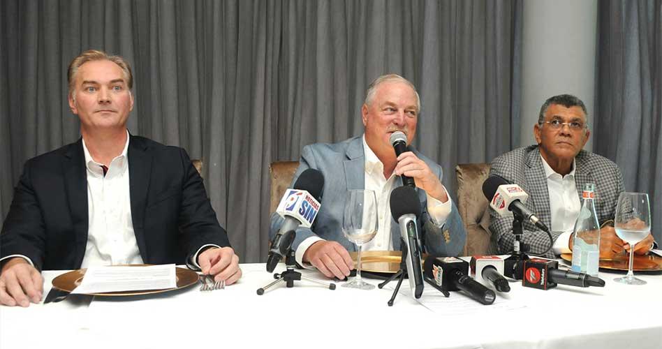 El LAAC 2019 se presentó ante la prensa de República Dominicana