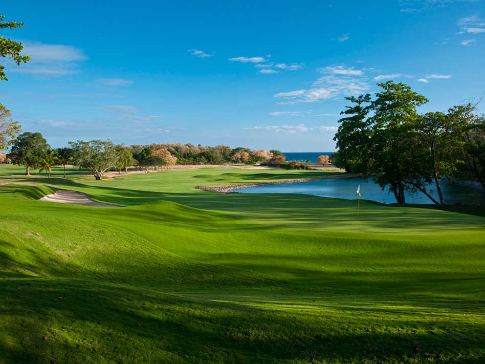 Teeth of the Dog, Casa de Campo, República Dominicana volverá a ser la sede del Latin America Amateur Championship