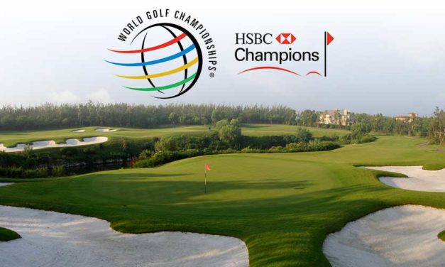 El primer World Golf Championships de la temporada 2018-19 se disputará esta semana en el HSBC Champions en China