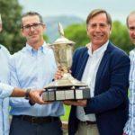 El Real Club de Golf El Prat celebra la 21ª edición de la Copa Harmon