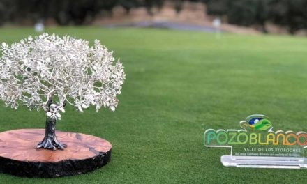 El torero Pepín Liria y Javier Ballesteros, estrellas del Pro-Am en el I Campeonato Match-Play PGA de España