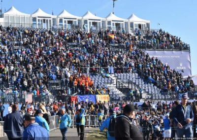 Galería 42º Ryder Cup, día domingo