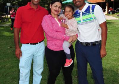Galería, Torneo Juvenil de la Federación Venezolana de Golf