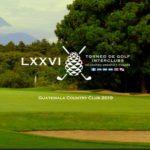 Guatemala recibirá el LXXVI Torneo de Golf Interclubes y Panamá