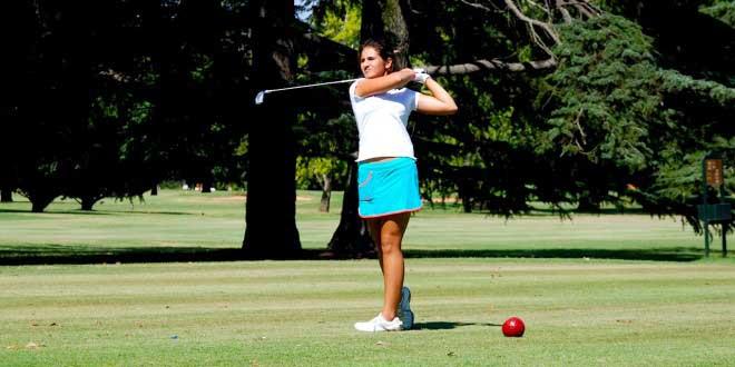 La argentina Laura Edmonds elegida Jugadora de la Semana de ASUN