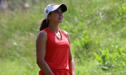 LPGA Tour: Lucía Polo es la mejor entre 12 latinoamericanas que completaron 36 hoyos en 2ª fase de la Q-School