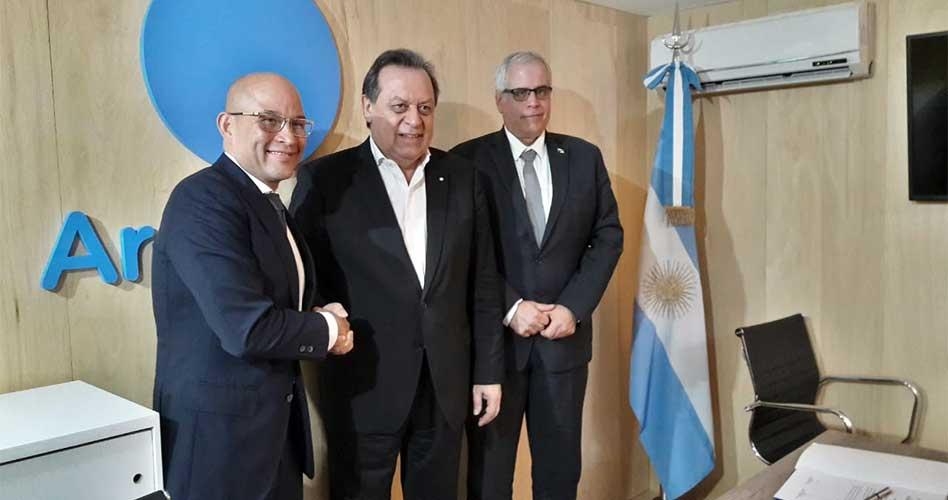 Panamá y Argentina firman convenio de cooperación turística