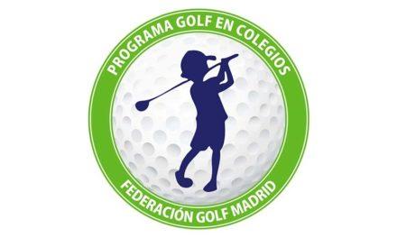¿Qué es golf en los colegios?