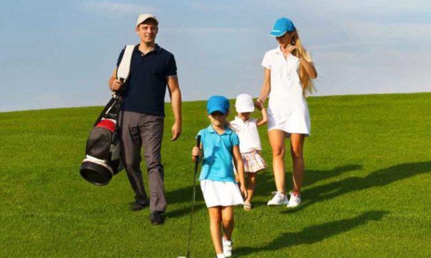 """""""Realidad Mejorada"""" como oportunidad para crecer y vivir mejor el golf"""