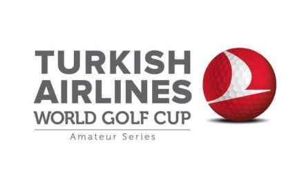 Sexta Copa Mundial de Golf de Turkish Airlines disputada en Estambul