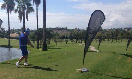 The View Marbella y Los Naranjos Golf Club dan la bienvenida al golfista nórdico