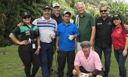 Torneo de Golf para honrar a Samuel Walker Taliaferro