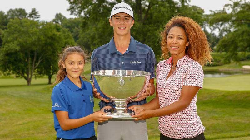 USGA aumenta en 70% field del US Junior Amateur