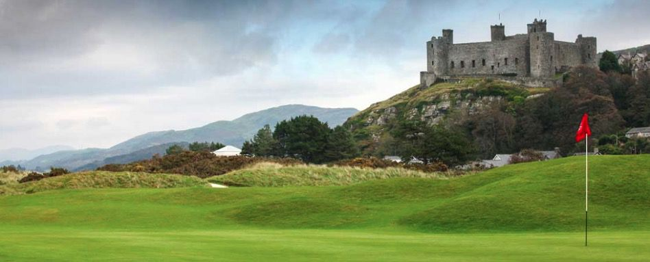 Royal St David's (cortesía Golfbreaks.com)