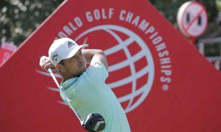 Xander Schauffele gana el primer evento World Golf Championships de la temporada 2018-19 del PGA TOUR