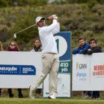 Carranza toma ventaja de tres golpes en el Neuquén Argentina Classic