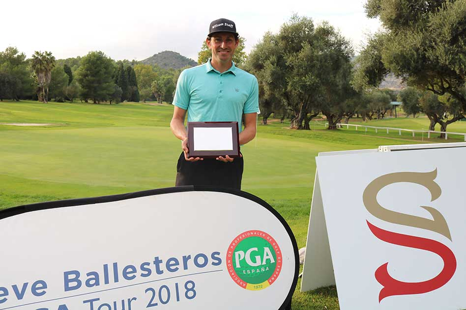 Daniel Berná gana la Gran Final en Castellón y Alfredo García Heredia el premio a la regularidad, el Orden de Mérito