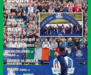 Fairway Venezuela edición Nº 142