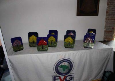 Galería XV Abierto Sambil, día domingo