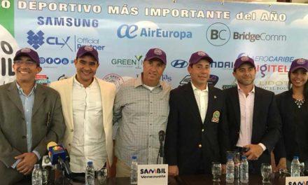 Los mejores golfista del país jugarán en XV Abierto Sambil