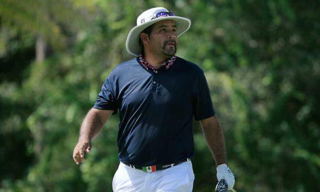 Récord de mexicanos para el Mayakoba Golf Classic