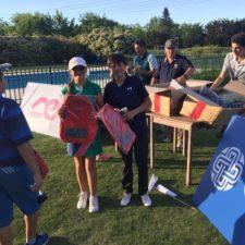 Se jugó el II Desafío Buenos Aires Golf