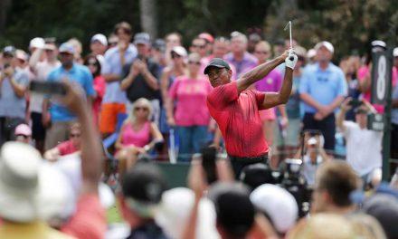 Tiger Woods y Discovery GOLFTV anuncian una asociación exclusiva de contenido a largo plazo