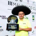 Alfredo Adrián Ploch vence al final del III Malinalco Classic