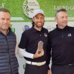 Álvaro Arizabaleta deja en casa la victoria del Gecko Tour en Lauro Golf Resort