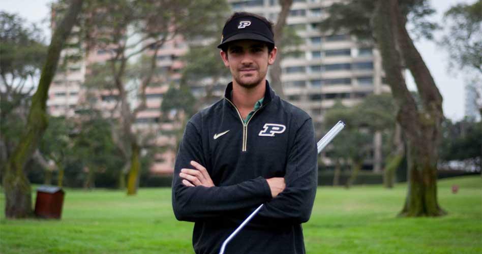 Los candidatos a ganar el Latin America Amateur Championship