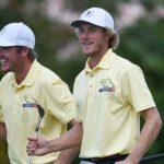 PGA TOUR Latinoamérica en ventaja tras primer día de la Copa Go Vacaciones Cozumel