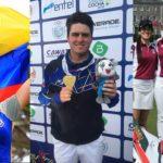 Resumen del golf a nivel internacional durante el año 2018