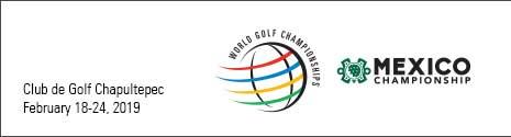 Sergio Garcia destaca entre los jugadores recién clasificados para la edición 2019 del WGC-Mexico Championship